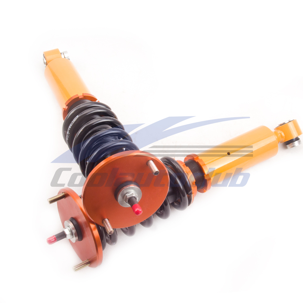 24 Level Adj Coilover Shock Suspension For Nissan Skyline