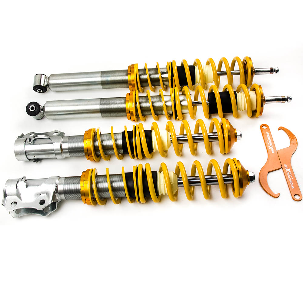 COILOVERS FOR VW GOLF MK2 1.8 GTI 16V 1986-1992 Drift ...