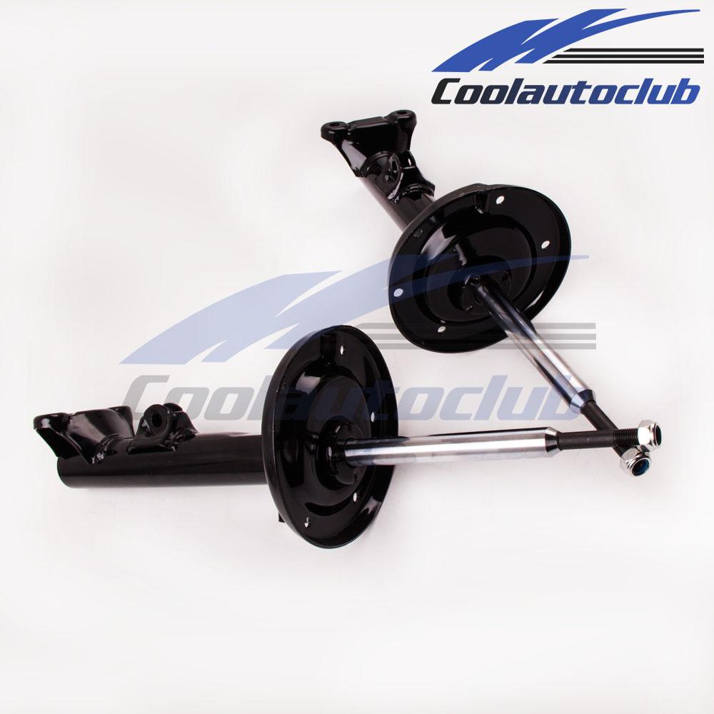 Pair Front Shock Absorber Amp Strut For Mercedes C230 C240 Clk350 Clk55 71489 Ebay