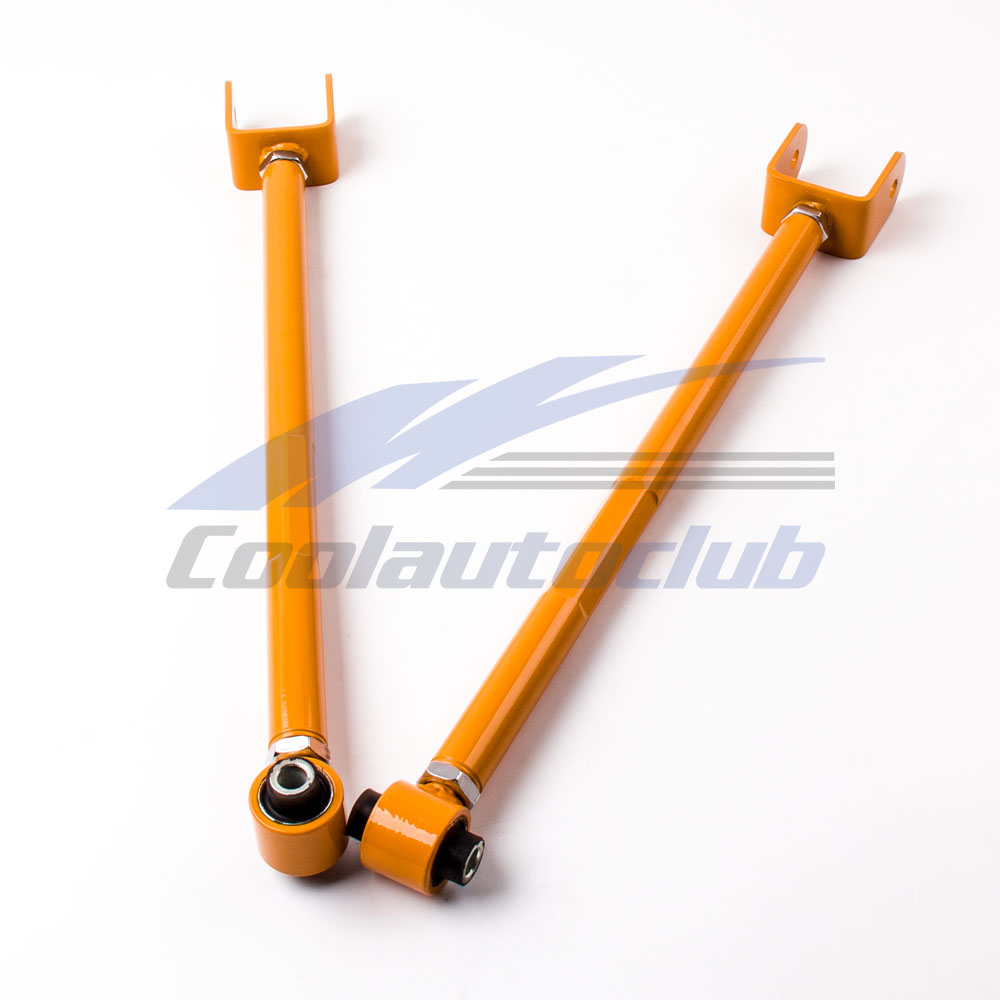 Rear Lower Control Arm Camber Kit For 95 05 Bmw E46 E36 Z4