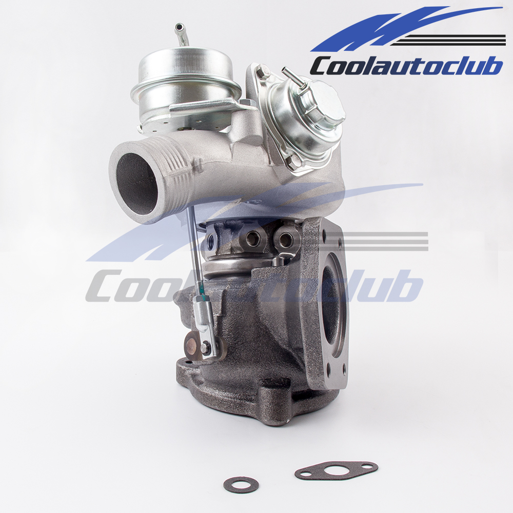 td04l turbo turbocharger for volvo xc70 s60 s80 2 5t 49377 06212 2004 2007 5 cyl ebay. Black Bedroom Furniture Sets. Home Design Ideas