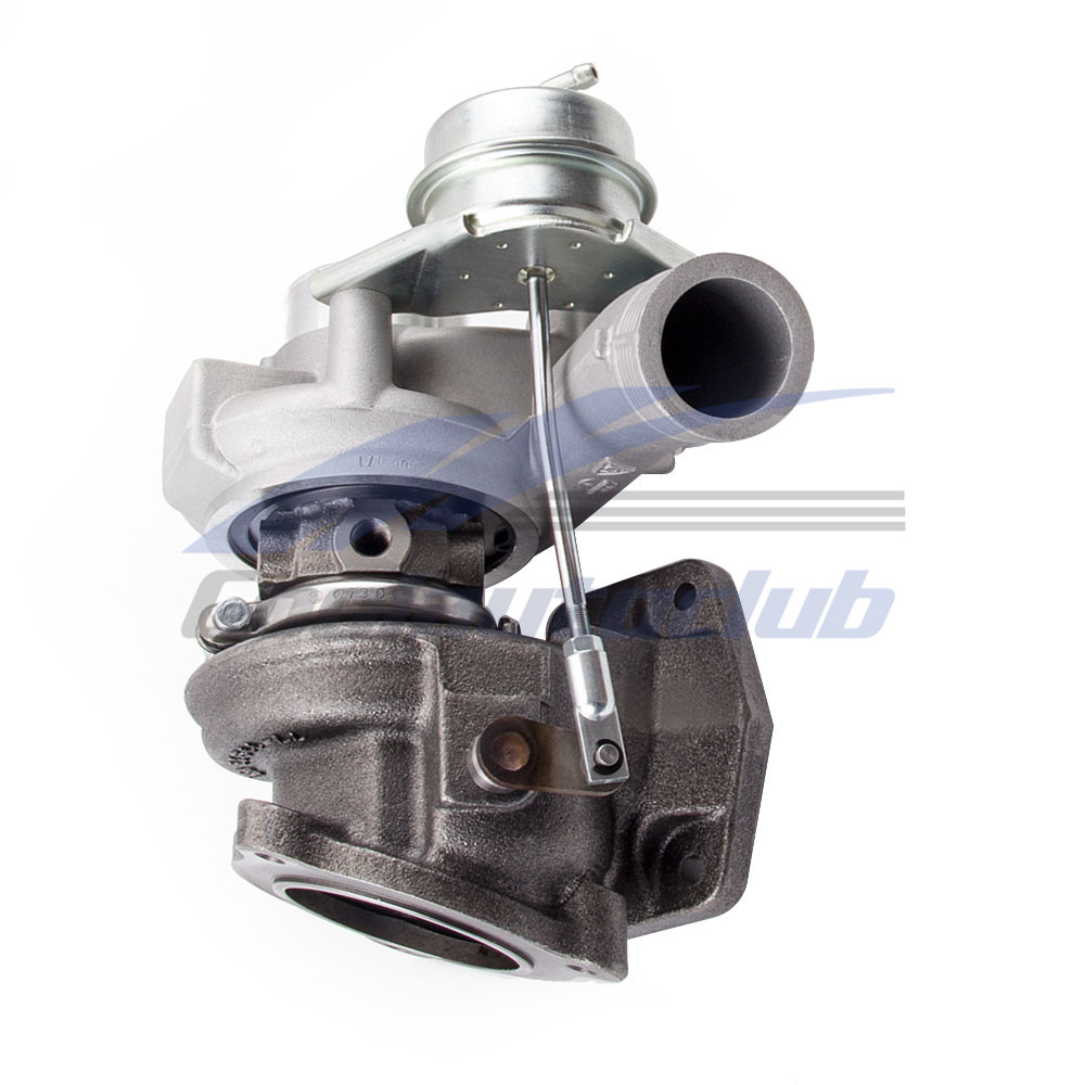 New Turbo Charger For Volvo XC70 X/C XC90 V70 S60 S80 2.5T