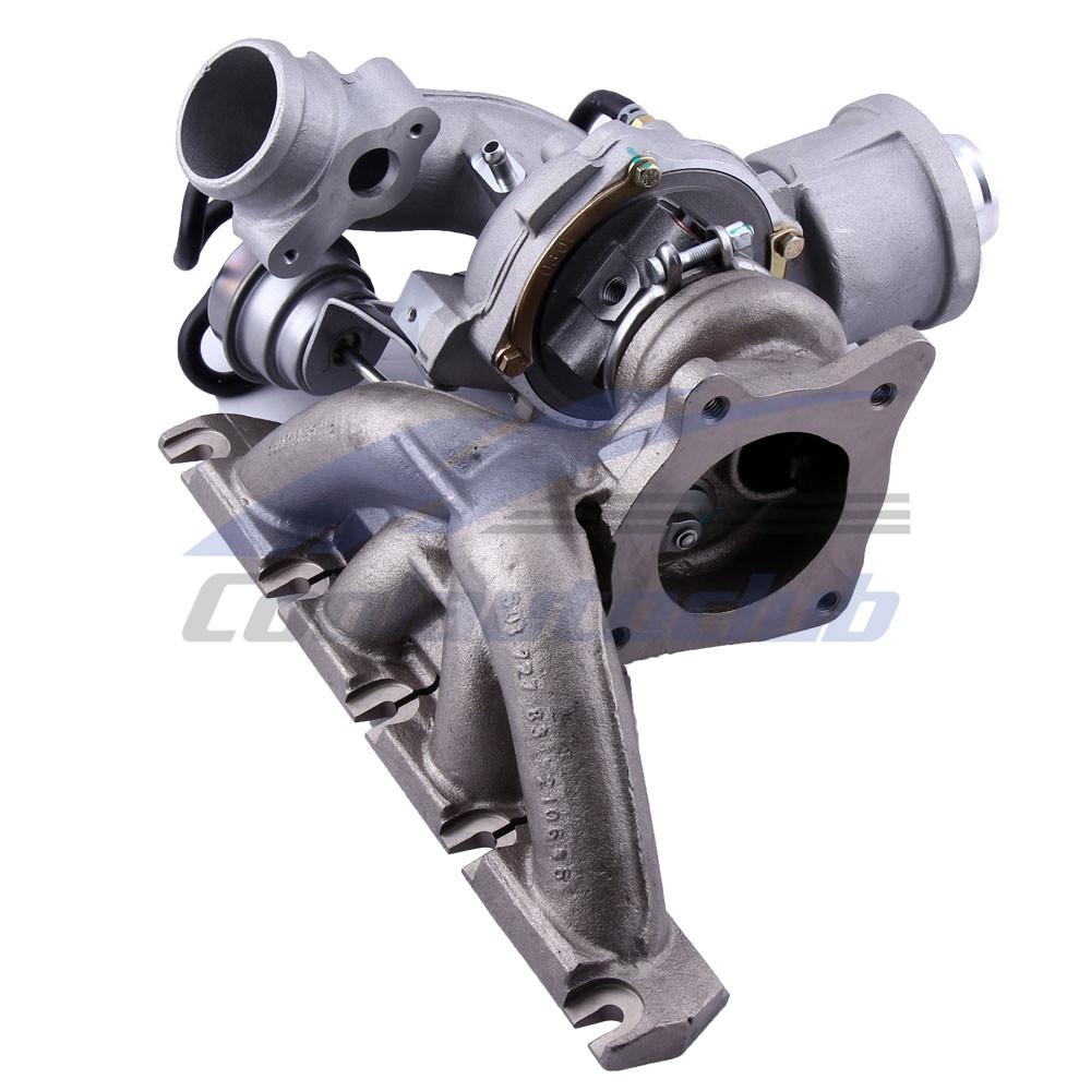 Turbo Turbocharger For Audi A4 A6 S4 S6 2.0 TFSI B7 BUL