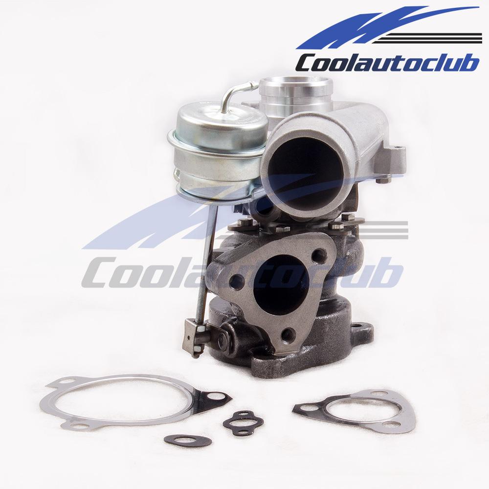 Audi a3 uprated turbo 2