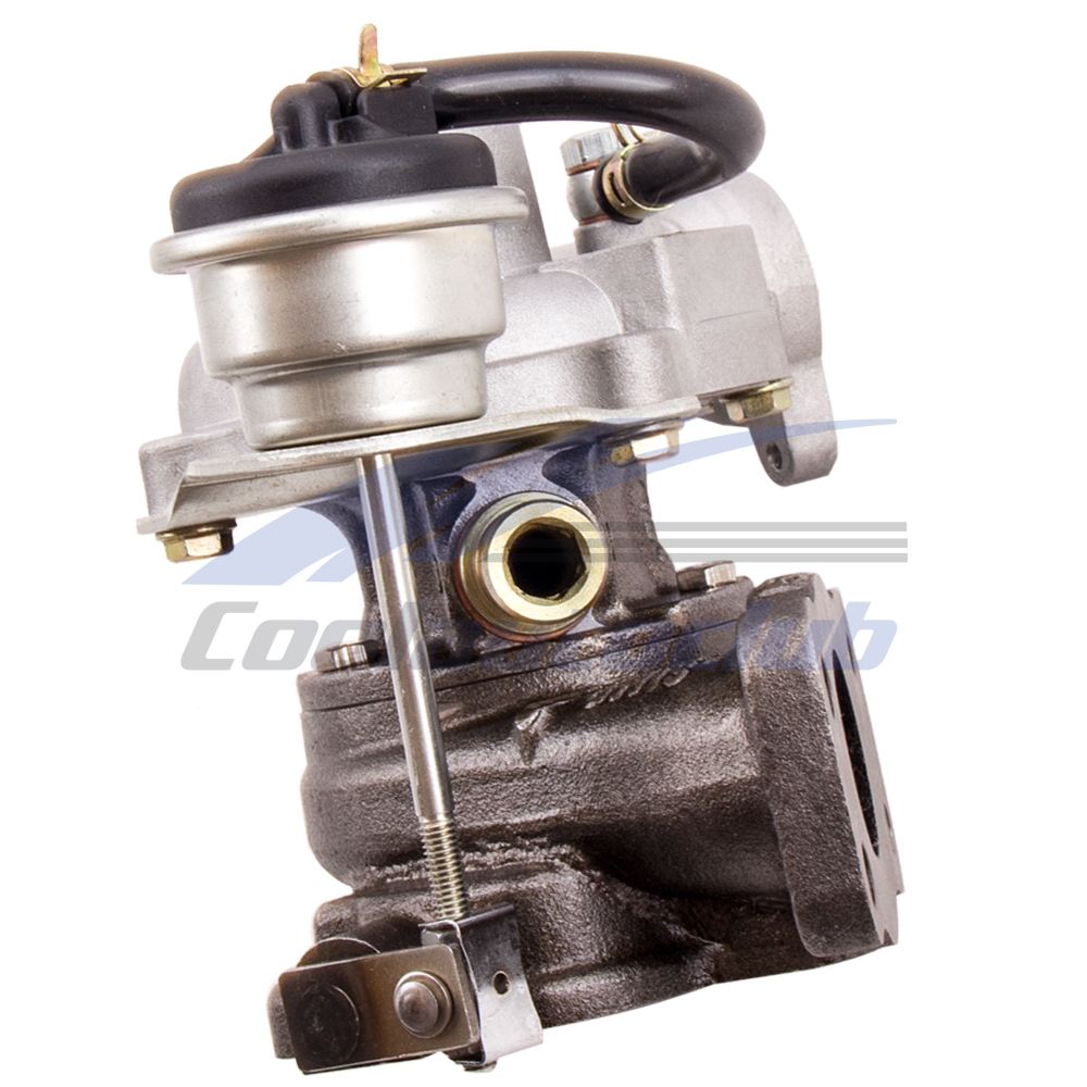 Turbo 206 1 4 Hdi. Turbo Charger Turbocharger For Peugeot 206 Sw 1 4 Hdi Kp35 54359880007 Ebay