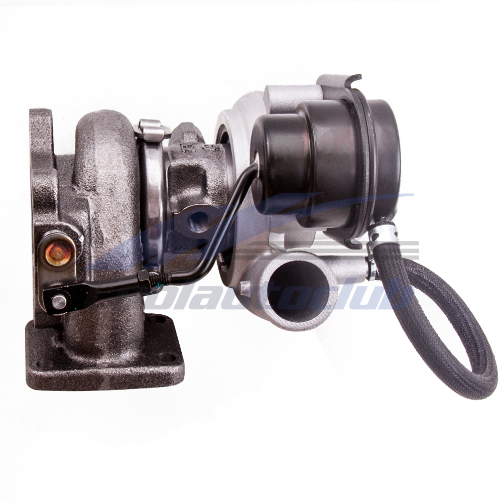 td025m turbo charger for hyundai elantra santa fe trajet tucson 2 0 crdi de4a ebay. Black Bedroom Furniture Sets. Home Design Ideas
