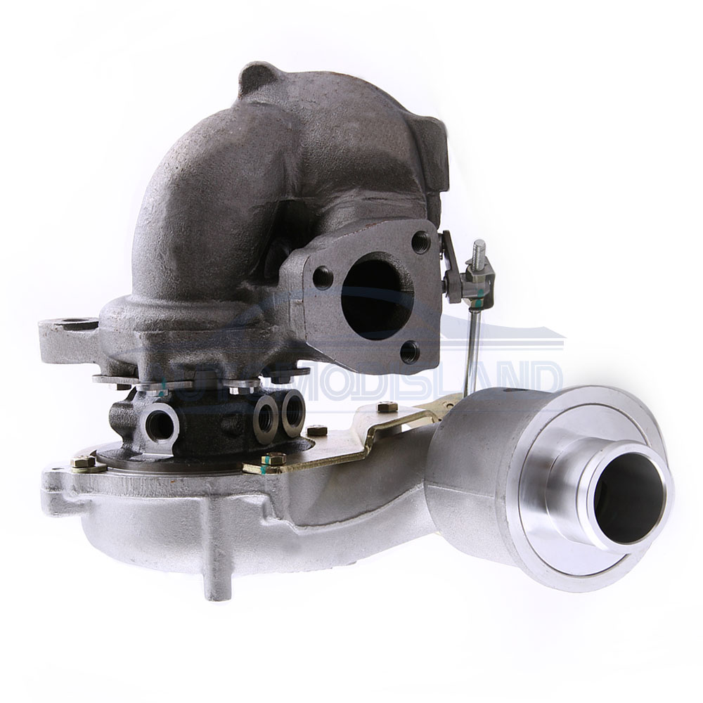 For Audi TT A3 VW Seat SKODA 1.8T K03S K03-052 53039880052