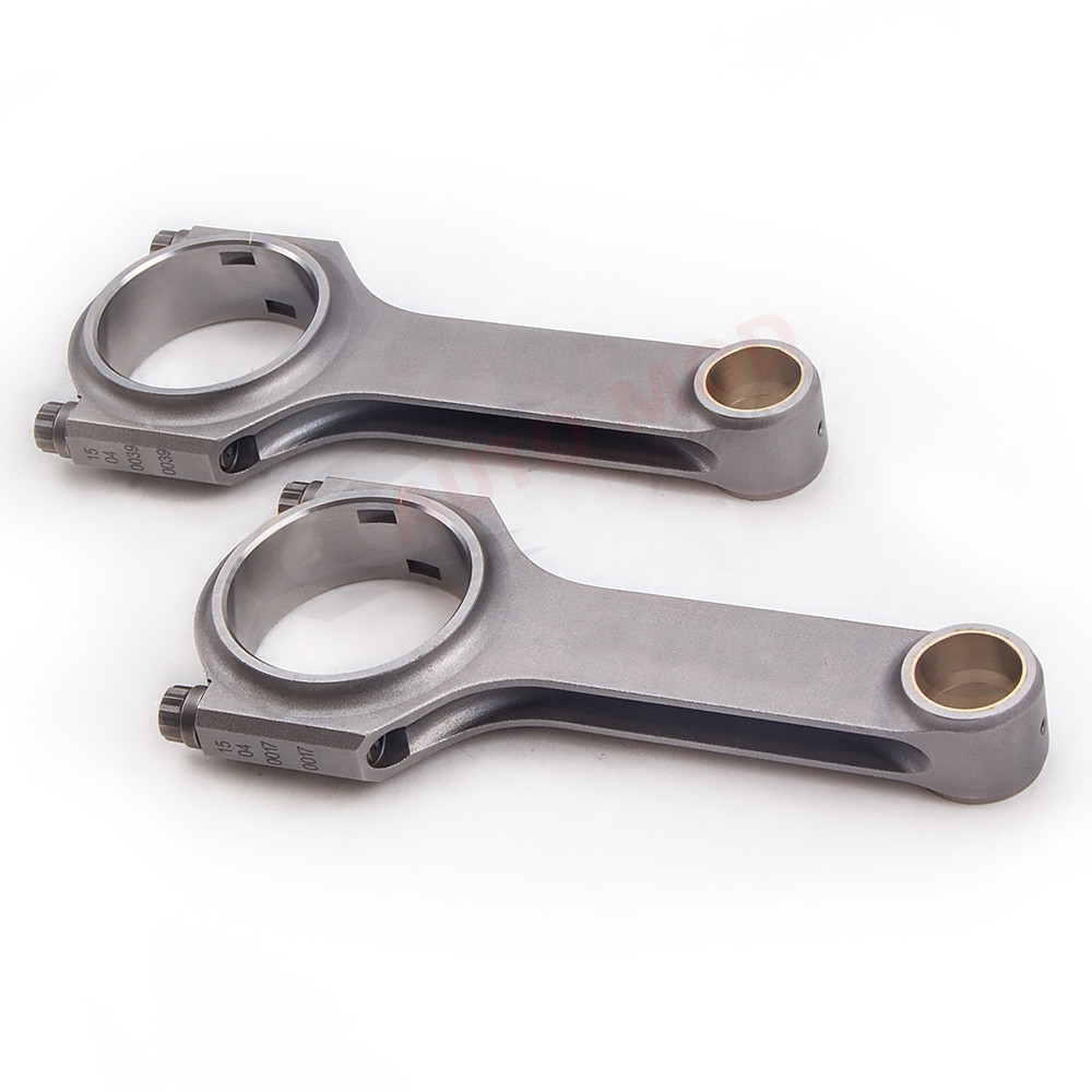 Ford 1710 Connecting Rod : Fit ford escort rs mk performance con rod conrod