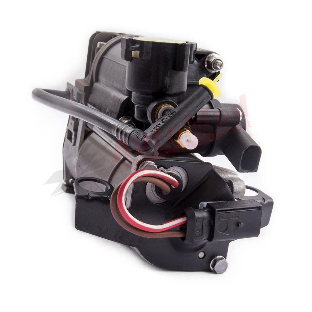 oem quality airmatic suspension compressor air pump for mercedes w220 w211 w219 ebay. Black Bedroom Furniture Sets. Home Design Ideas