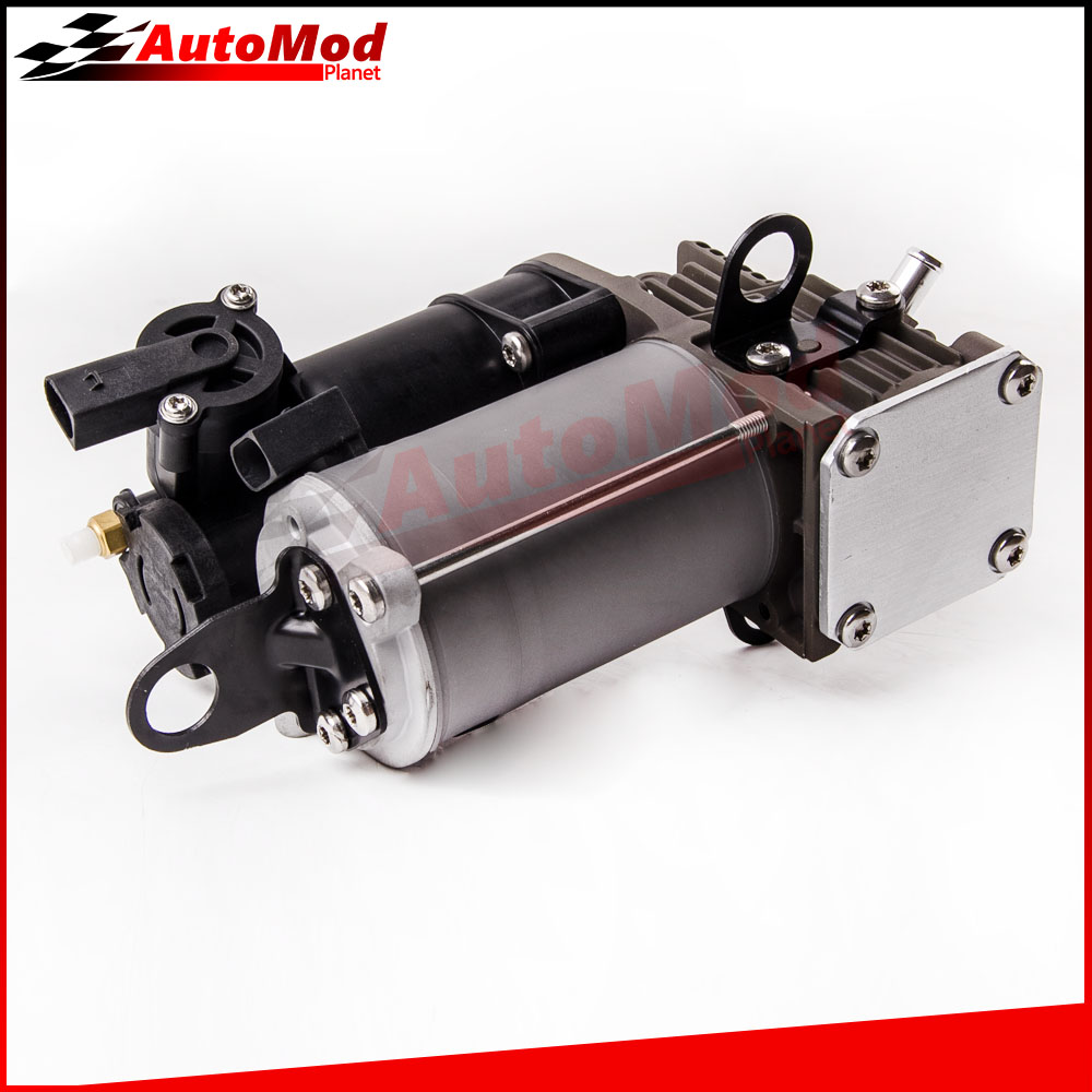 New air suspension compressor pump for mercedes benz w251 for Air suspension compressor mercedes benz