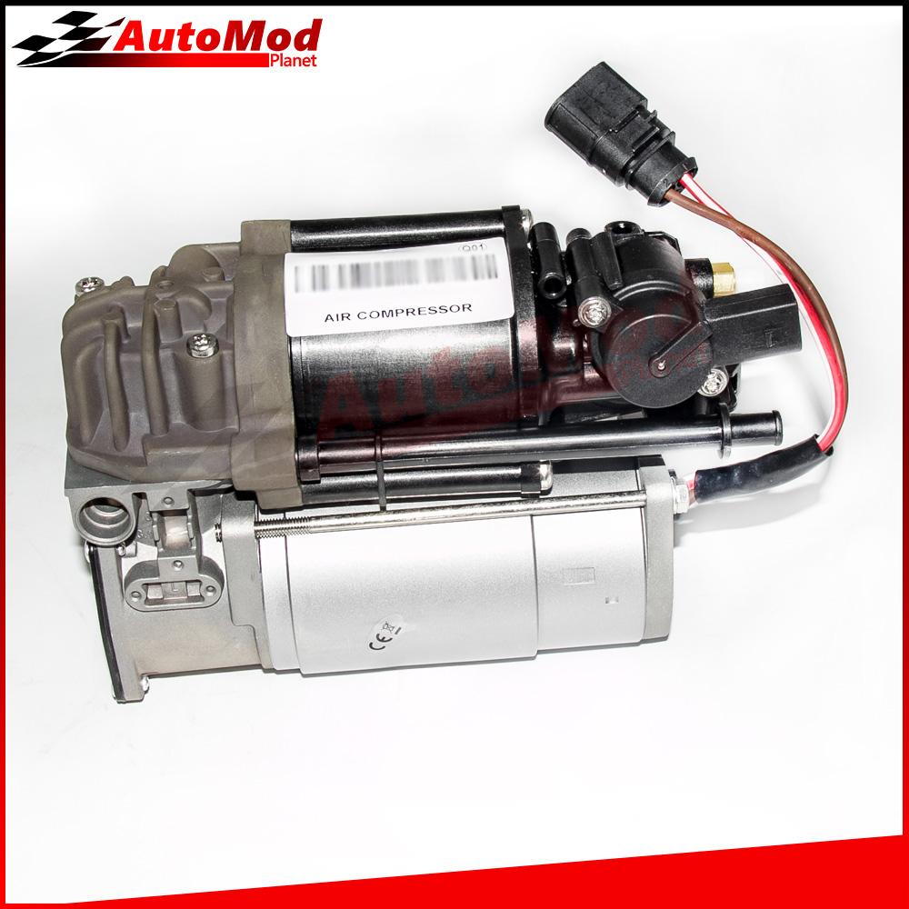 For Audi A8 (D4) Air Suspension Compressor Pump 4H0616005C 4H0616005A