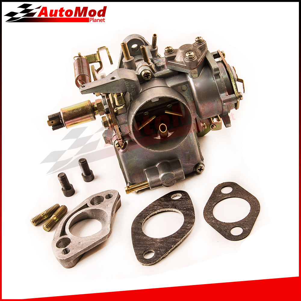 Vw 1600 Connecting Rods: Carburetor Carb EMPI 30/31 PICT-3 Fit 1600cc VW Type 1