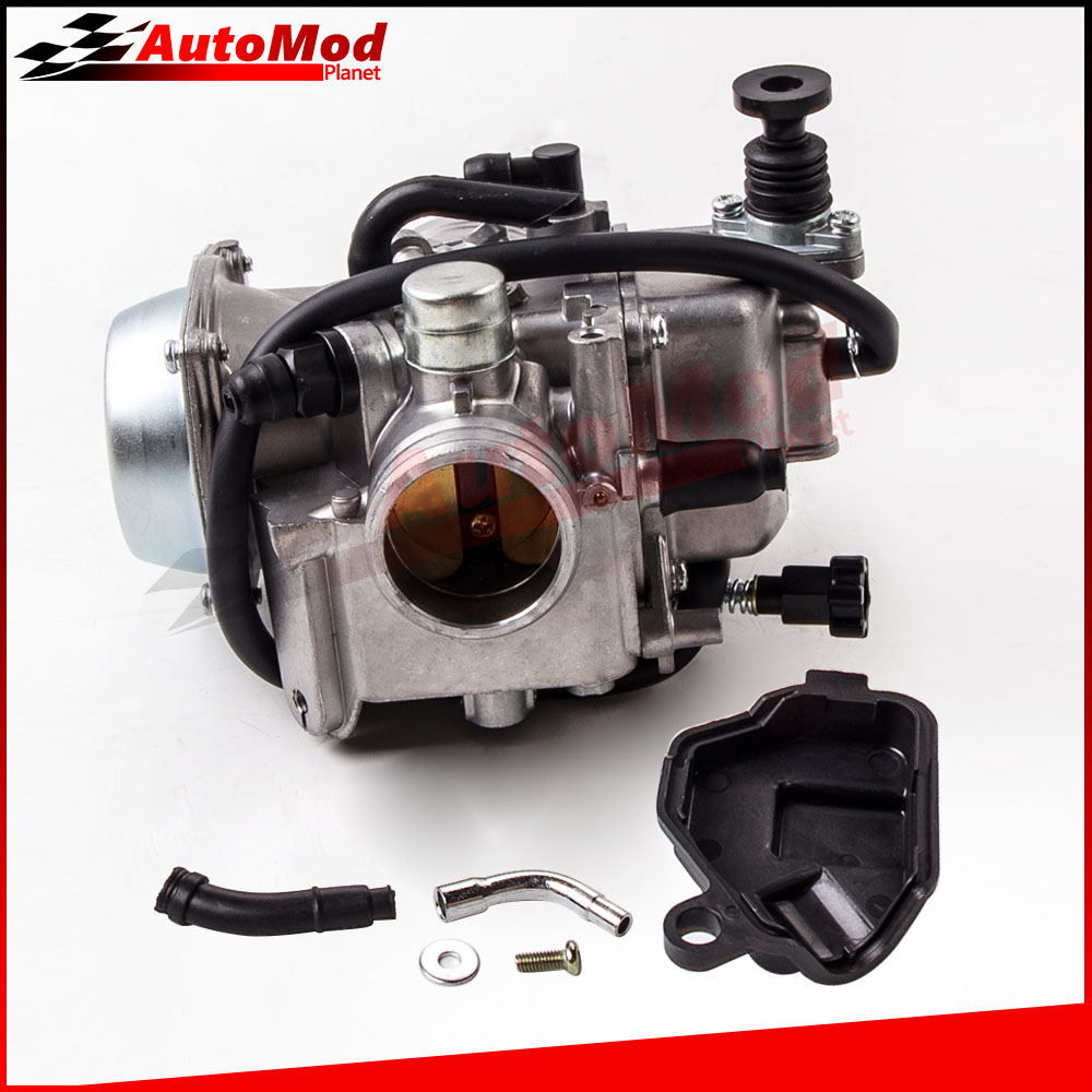 For Honda TRX 350 ES Rancher Carb/Carburetor 2000 2001 2002 2003 TE/TM/FE/FM