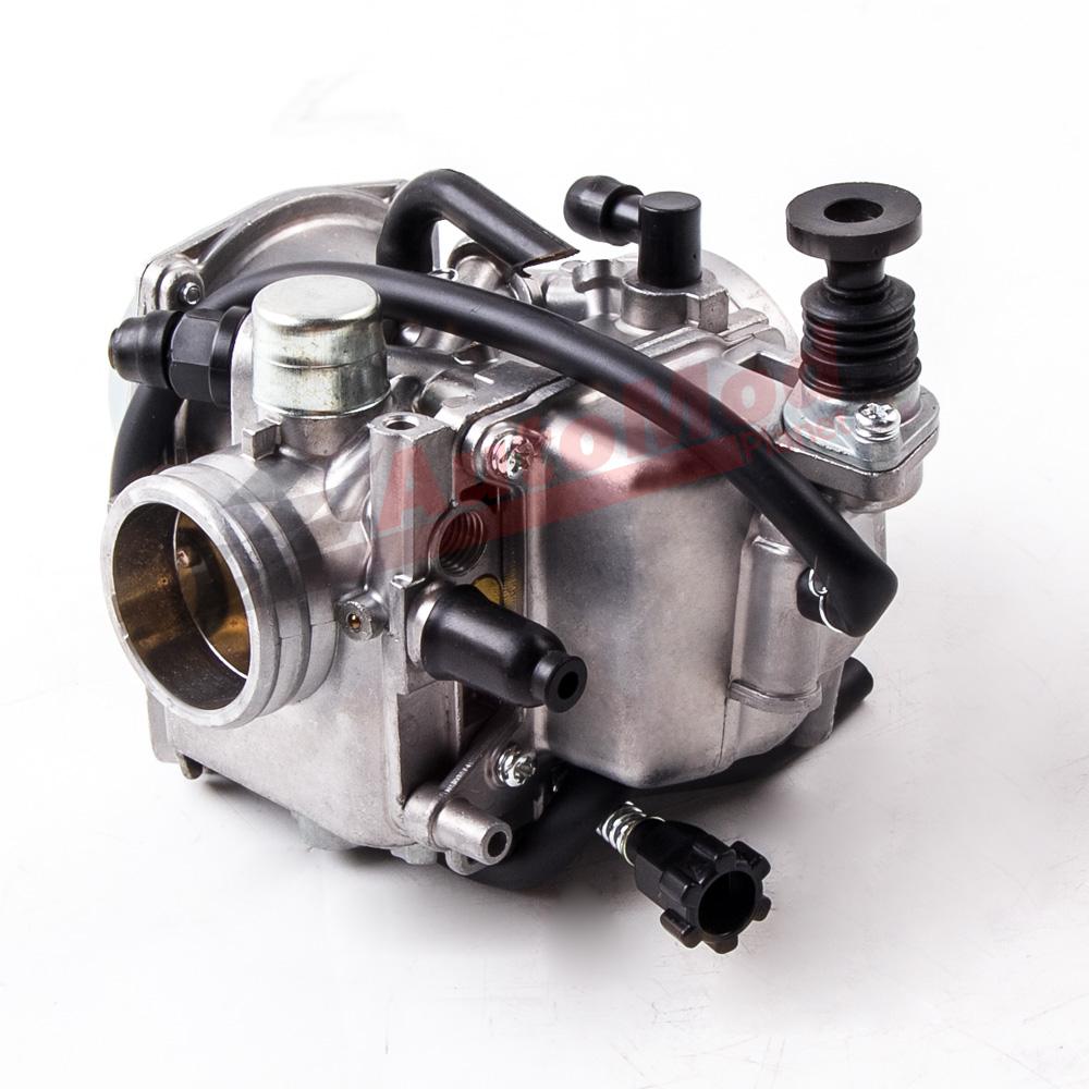 For Honda Trx 350 Es Rancher Carb  Carburetor 2000 2001