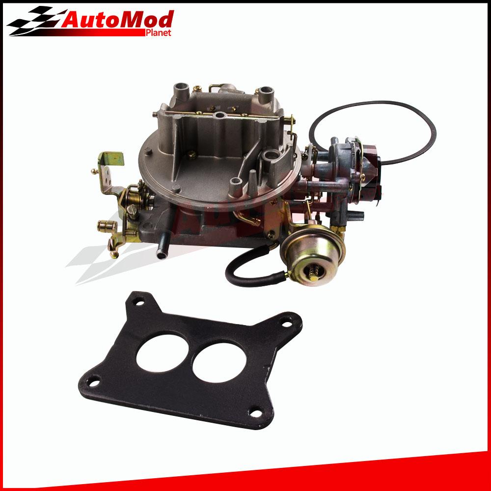 2-Barrel Carburetor For Ford 289 302 351 Cu Jeep 360 Engine 1964-1978 2100 A800