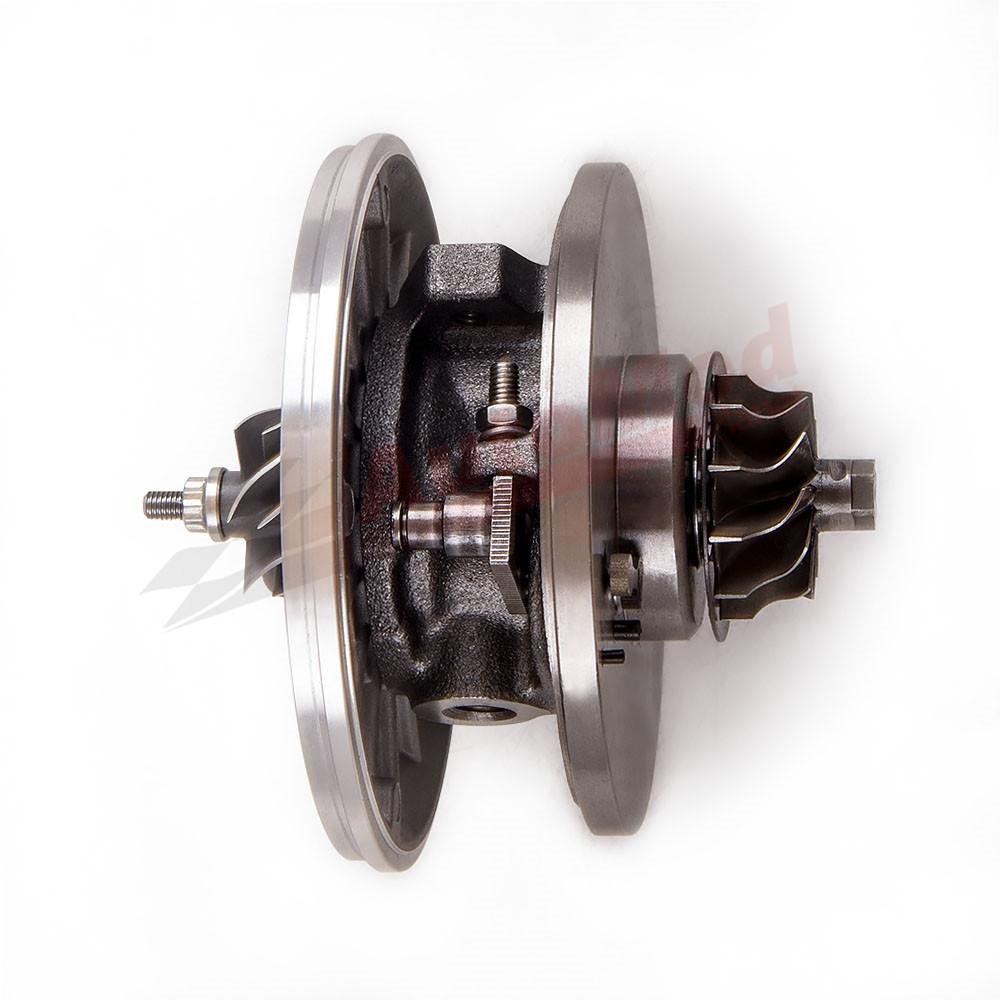 turbocharger turbo chra core cartridge for citroen peugeot 1 6hdi 110bhp 753420 ebay. Black Bedroom Furniture Sets. Home Design Ideas