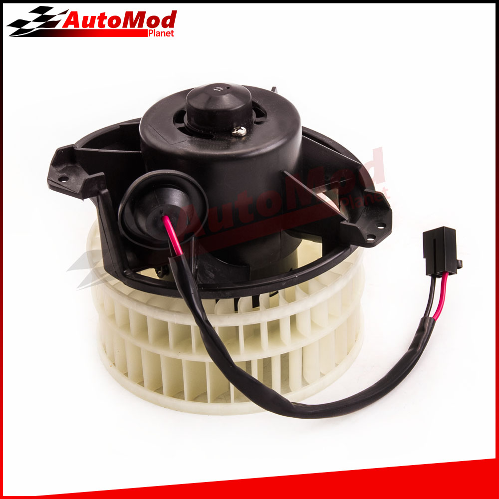 Ac fan heater blower motor for chrysler town country for Blower motor dodge caravan