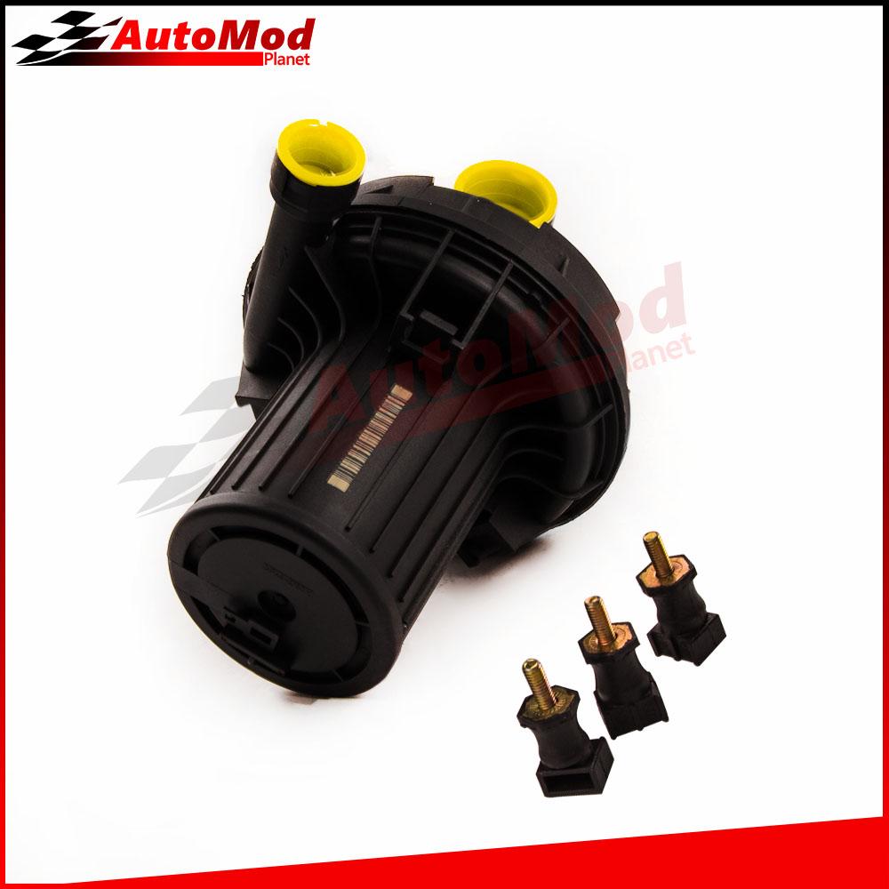 New Secondary Smog Air Pump For Audi A4 A6 A8 Q7 VW 1.8T Skoda 06A959253E