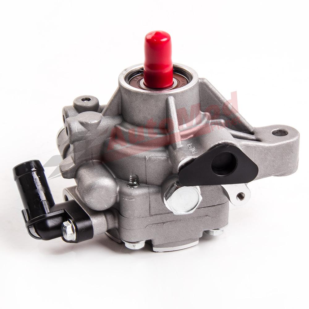 Power Steering Pump Parts Fits 02-11 Honda CRV Accord
