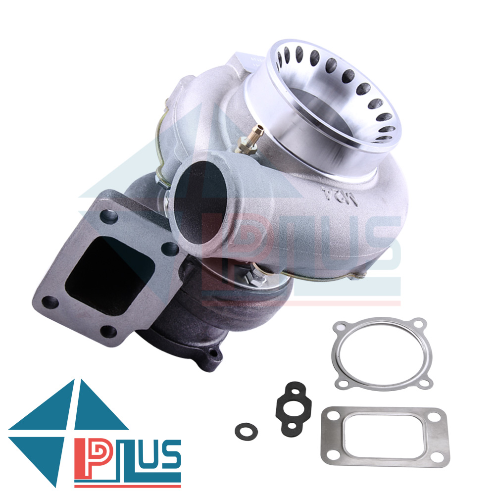 Universal Turbo Kit 4 Cylinder: GT25 GT28 T25 T28 Universal Turbo Turbocharger 400BHP