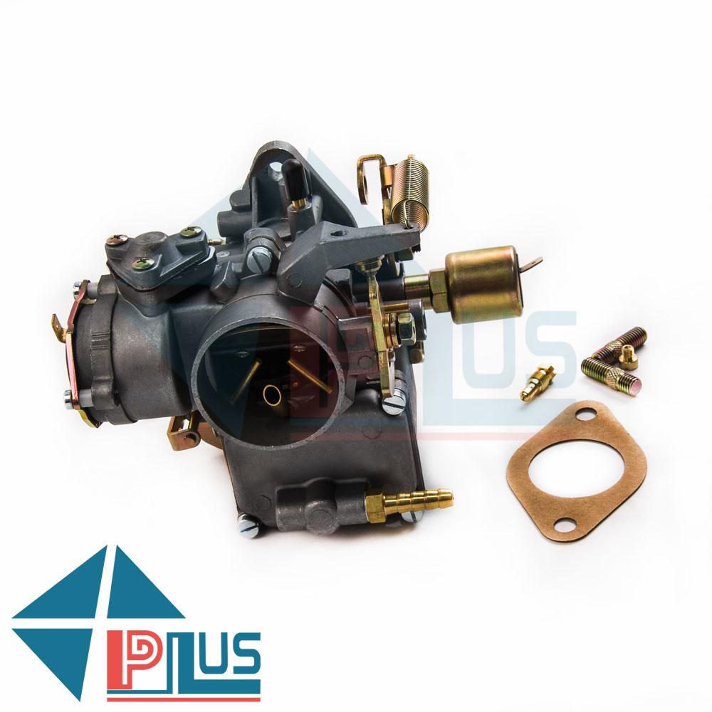 Vw Super Beetle Engine Upgrade: Carb Carburetor For VW 34 PICT-3 12V Electric Choke 1600CC