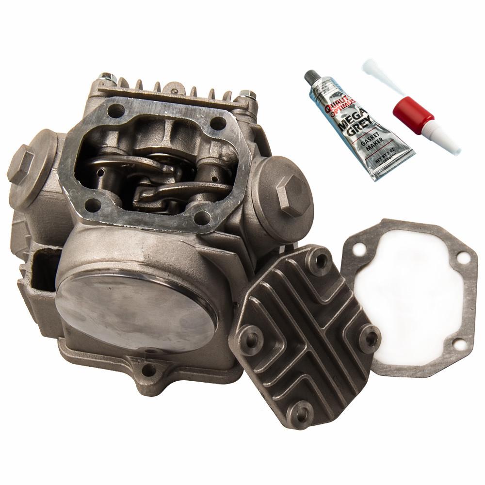 Cylinder Head Complete For Honda 70cc Atc70 Crf70f Xr70 Ct70 C70 1970 Engine New Crf70 Trx70 S65
