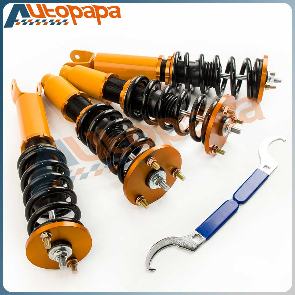 2010 Lexus Hs Suspension: Full Assembly Coilover Suspension Kits For Honda Accord
