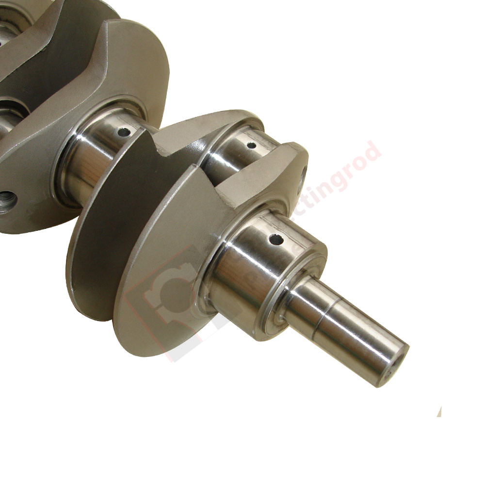 Crankshaft For Ford Lotus Twin Cam Elan 1600cc Escort