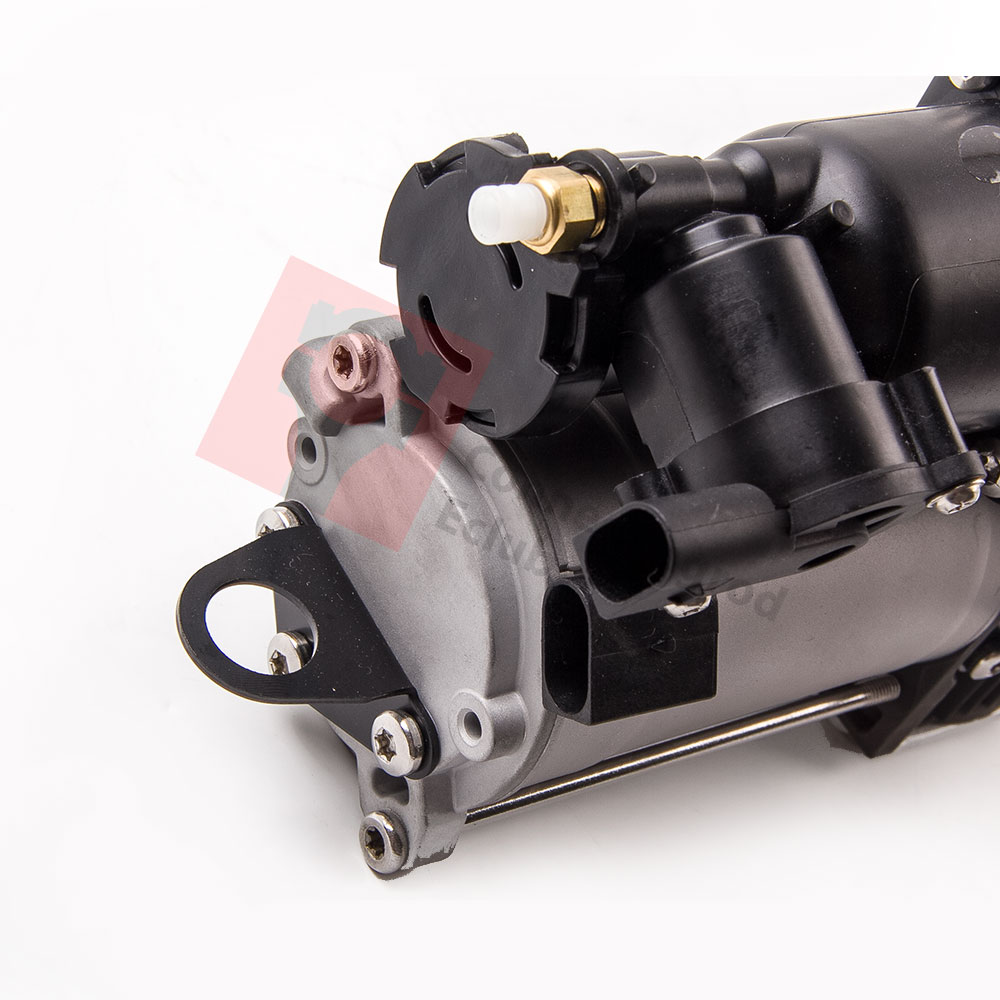 2014 Mercedes Benz Gl Class Suspension: New Suspension Compressor Air Pump For 2013-2015 Mercedes