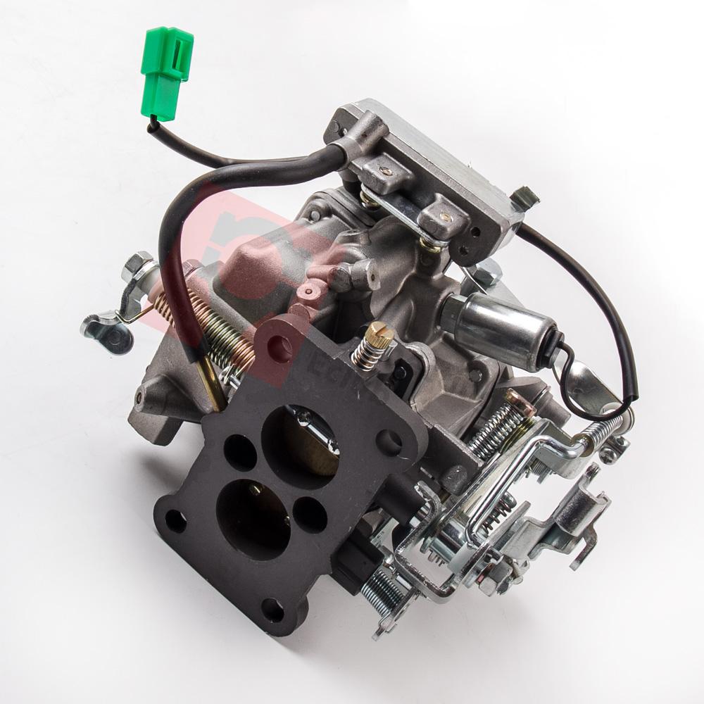 Toyota Corolla 2e Engine On Carburetor For 1987 Suzuki Samurai Wiring