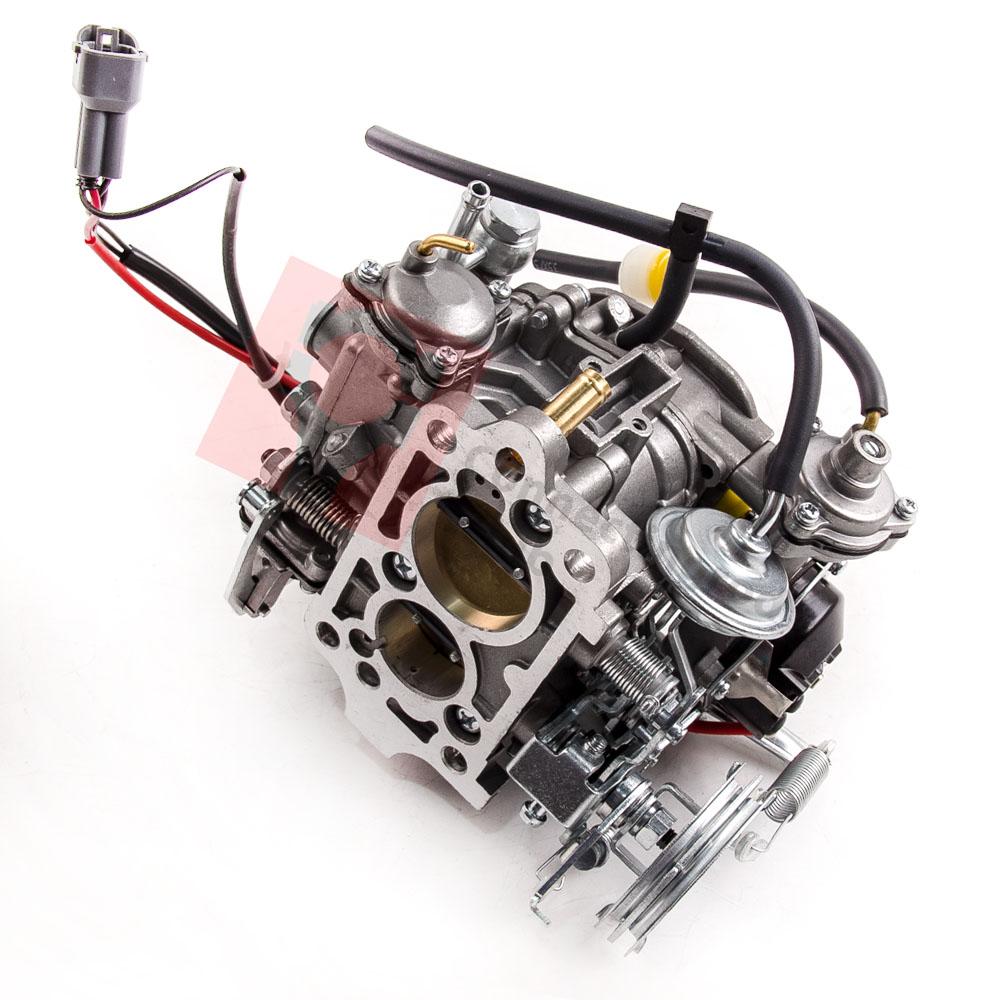 22r engine carb carburetor for toyota celica 4 runner. Black Bedroom Furniture Sets. Home Design Ideas
