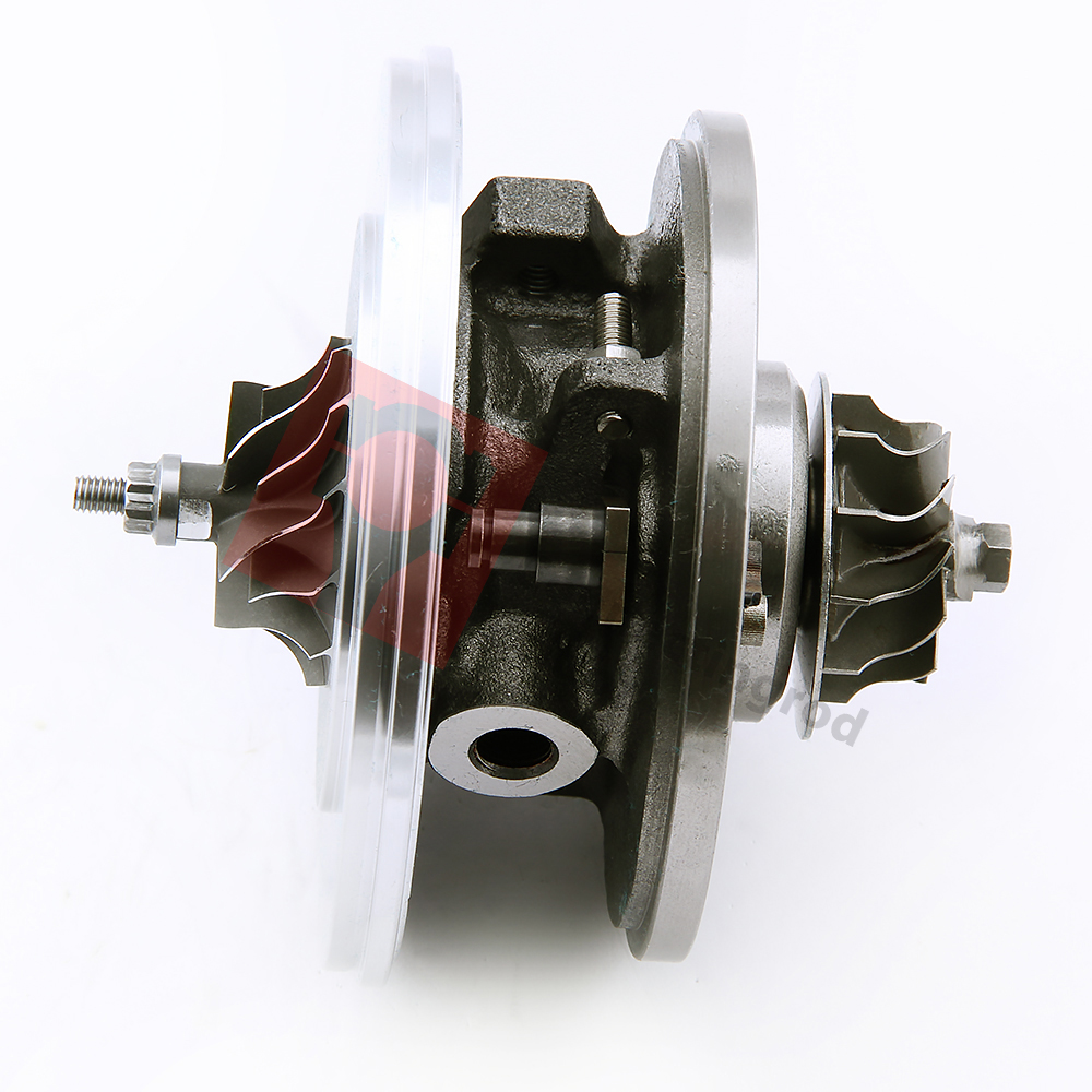 turbo chra cartridge for peugeot 307 1 6 hdi 2004 80 kw 110 hp new core ebay. Black Bedroom Furniture Sets. Home Design Ideas