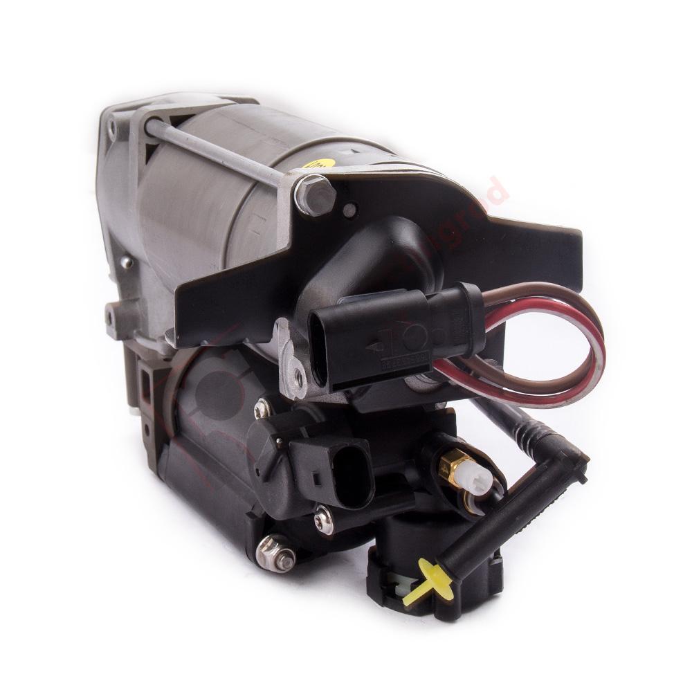 Compressor air pump for mercedes benz w220 w219 e320 e350 for Mercedes benz air suspension
