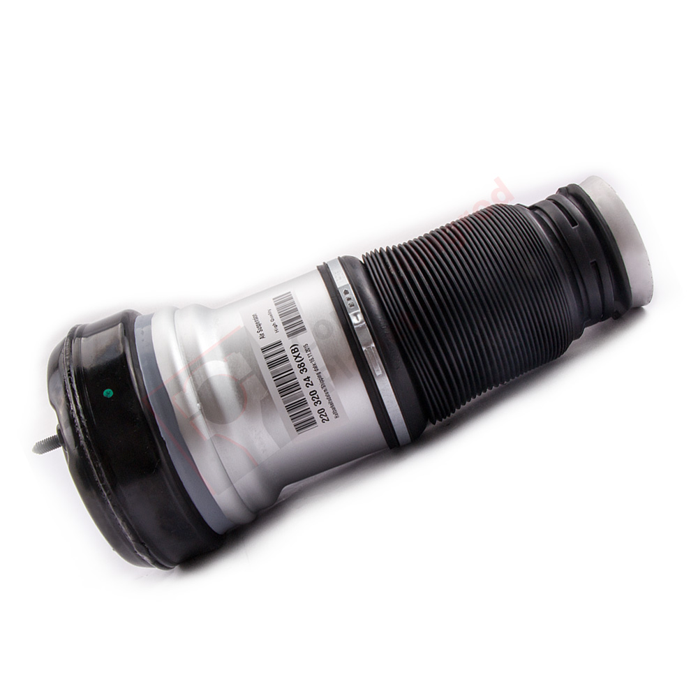 Front left right air suspension spring for mercedes benz for Mercedes benz s600 ebay