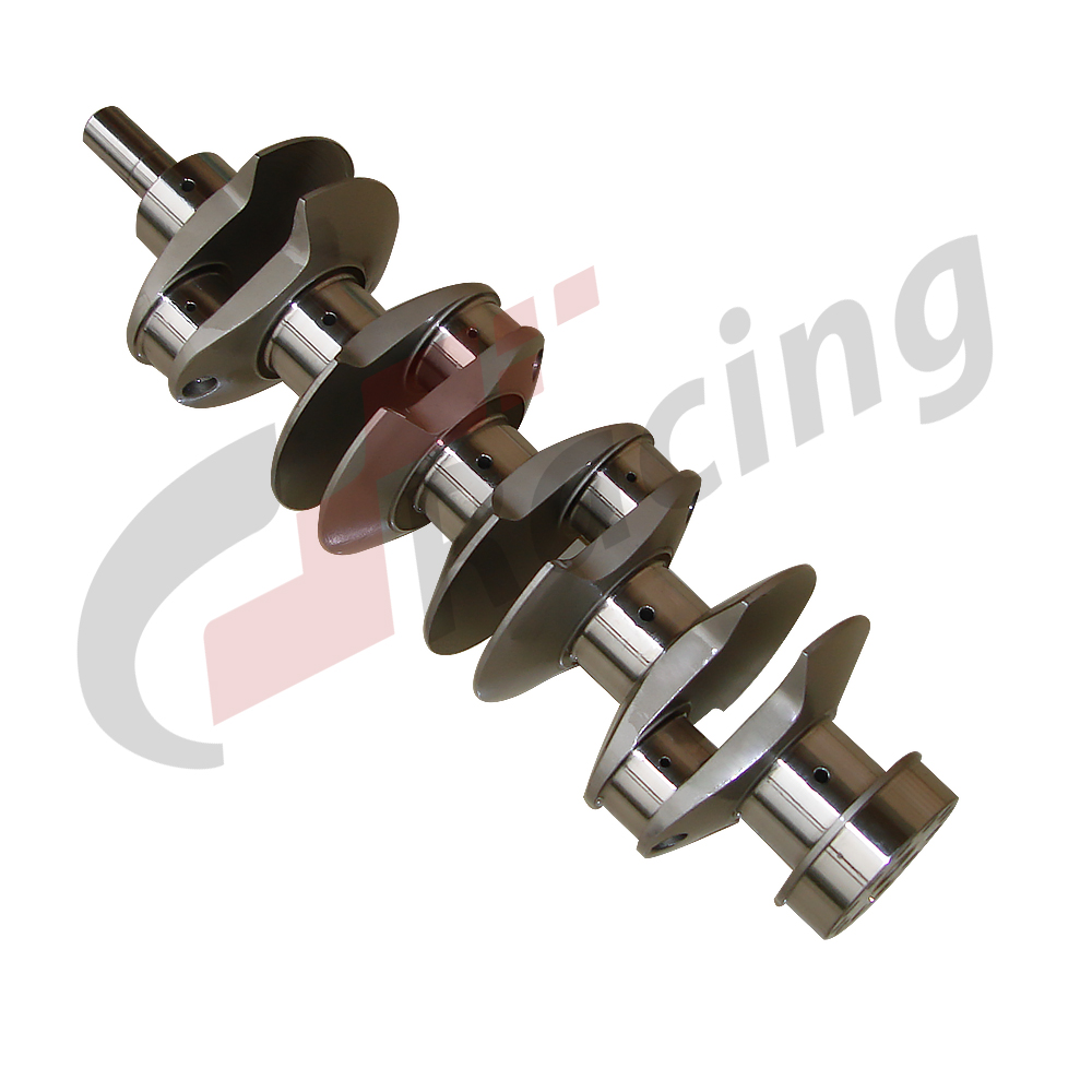 Crankshaft Crank For Ford Lotus Cortina Twin Cam Elan