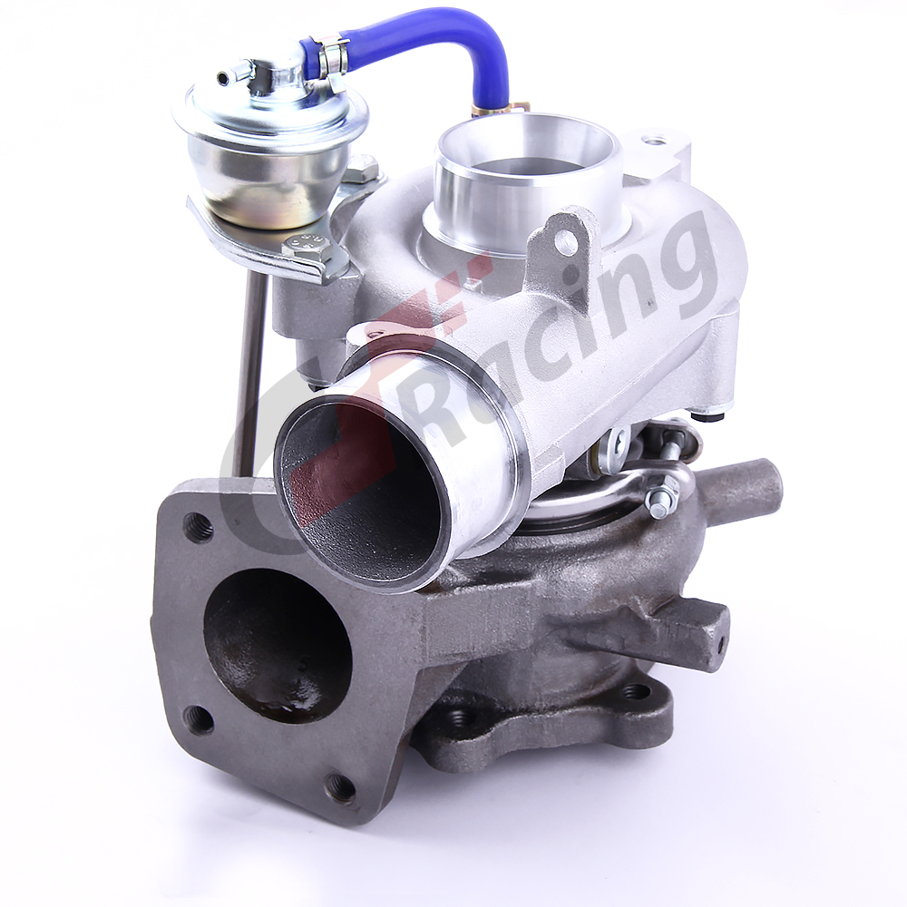 ko4 k04 k0422 turbo universal turbocharger for mazda cx7 cx 7 2 3l k0422 582 ebay. Black Bedroom Furniture Sets. Home Design Ideas