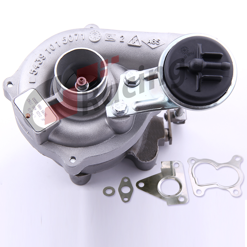 kp35 turbo turbocharger for renault clio kangoo megane scenic 1 5dci k9k max ebay. Black Bedroom Furniture Sets. Home Design Ideas