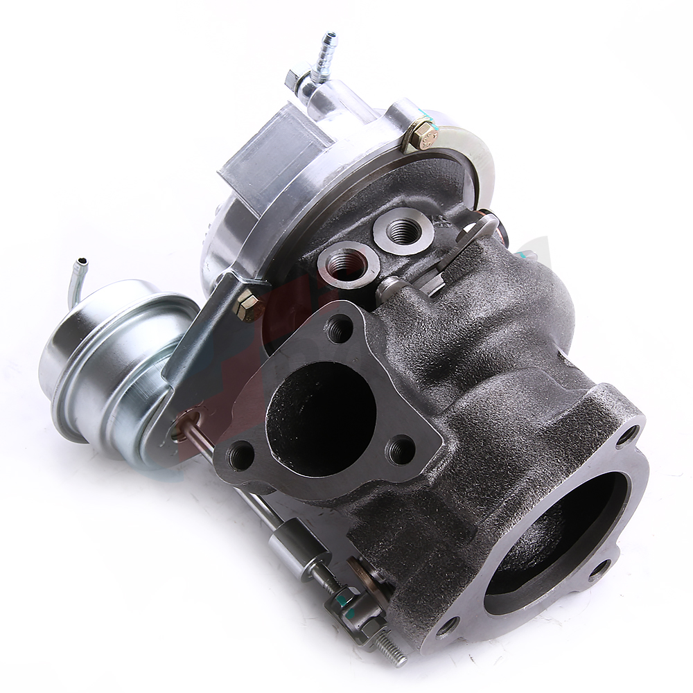 turbo turbocharger for audi a4 quattro upgrade a6 vw. Black Bedroom Furniture Sets. Home Design Ideas