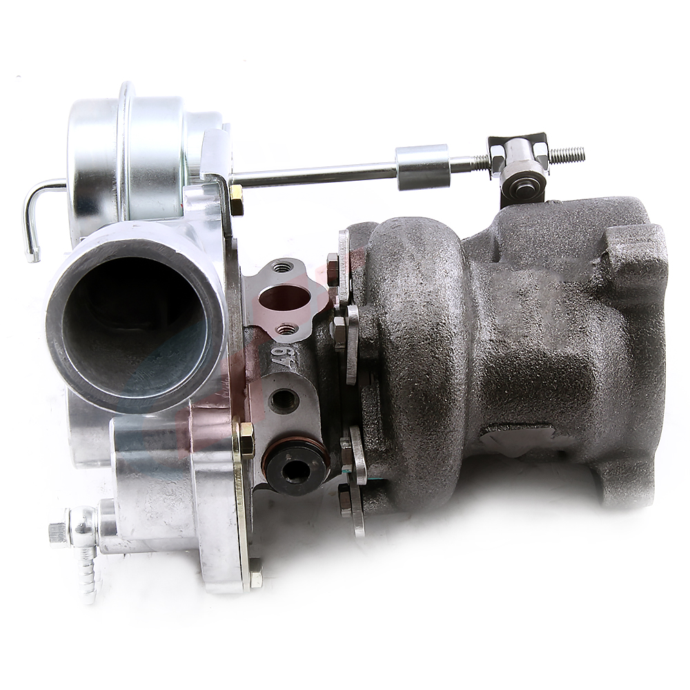 Turbo Turbocharger For Audi A4 Quattro Upgrade A6 VW