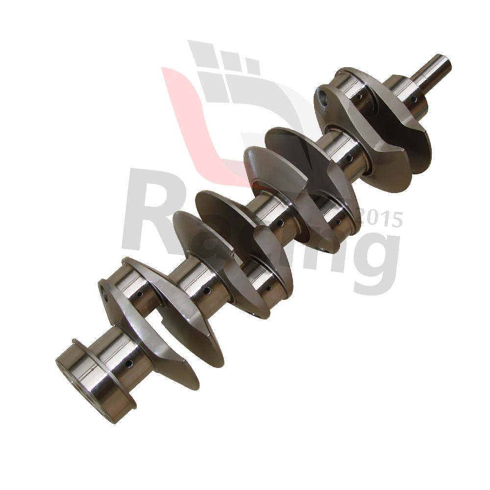 Crankshaft Crank For Ford X Flow Lotus Cosworth BDA BDG 66