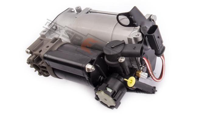 Airmatic air suspension compressor pump for mercedes benz for Mercedes benz air suspension problem