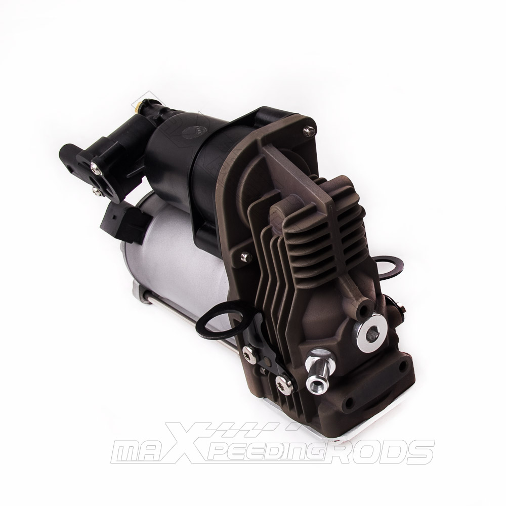 For mercedes ml class w164 2005 2011 oem air suspension for Mercedes benz air suspension problem