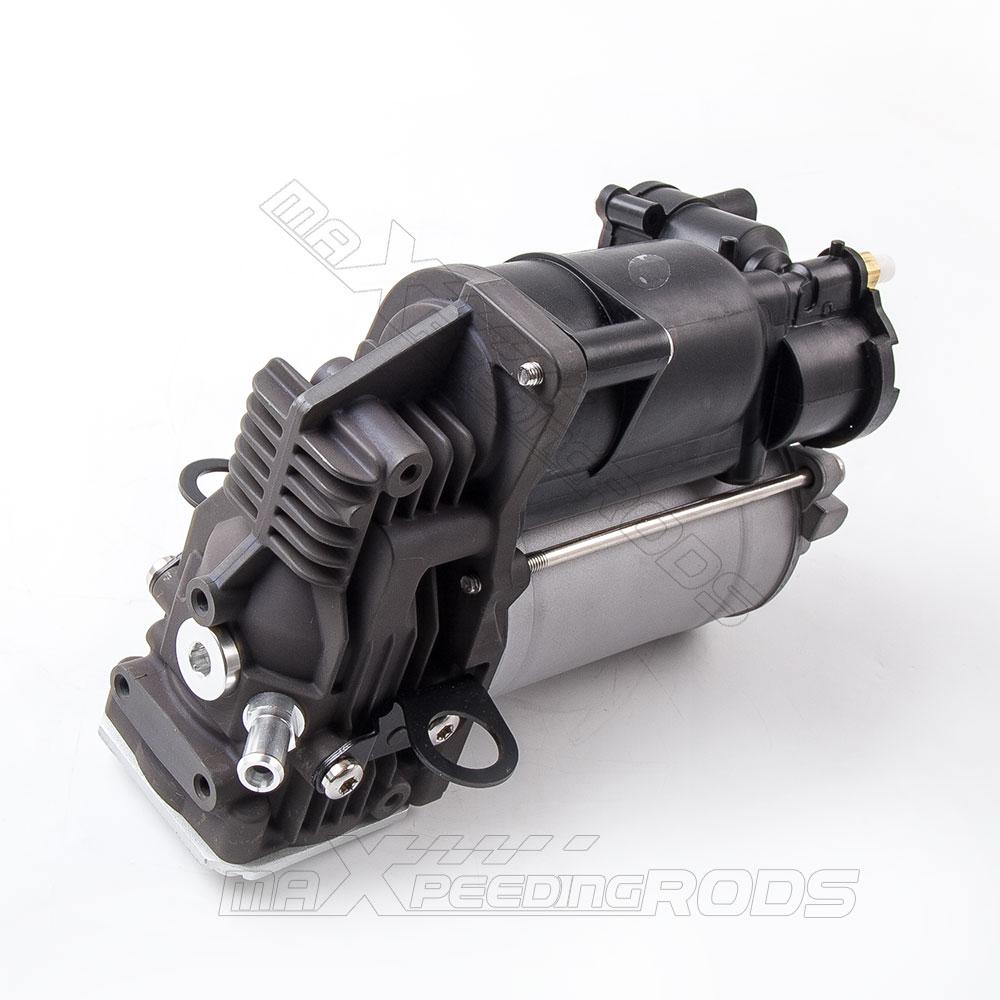 Suspension compressor air pump for 13 14 mercedes benz for Mercedes benz air suspension problem