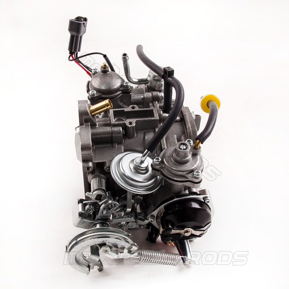 Carburetor Toyota 22r Engine Fits 1981 1995 Toyota Pickup