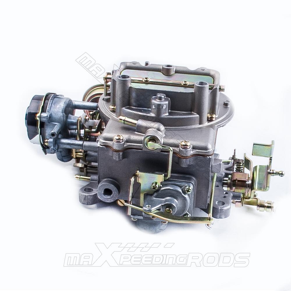carburetor ford barrel 302 289 engine 360 carb cu 2100 jeep carburetors 1978 1964 a800