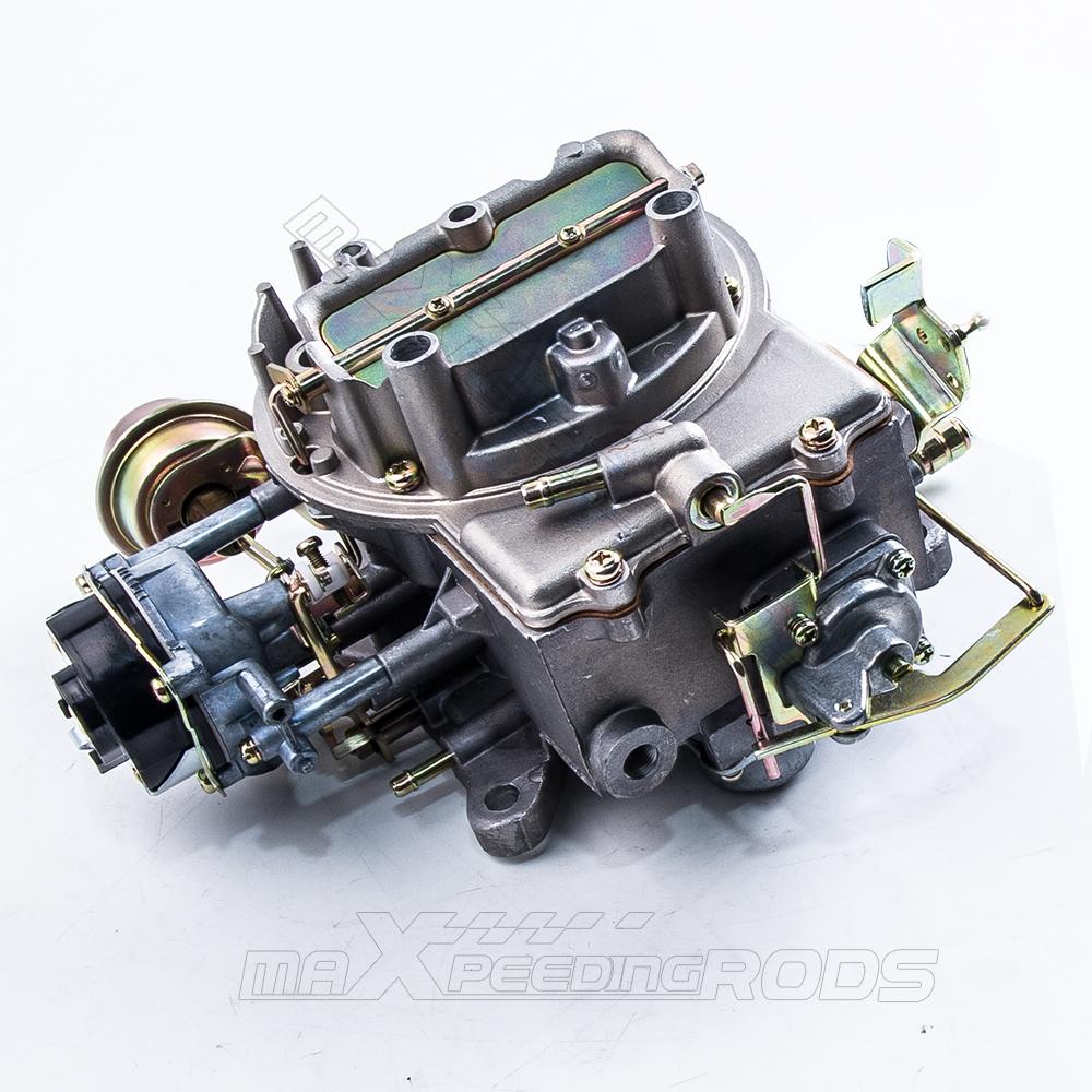 carburetor ford 302 barrel 289 engine 360 351 cu carb 2100 jeep 1978 a800 maxpeedingrods carburetors 1964