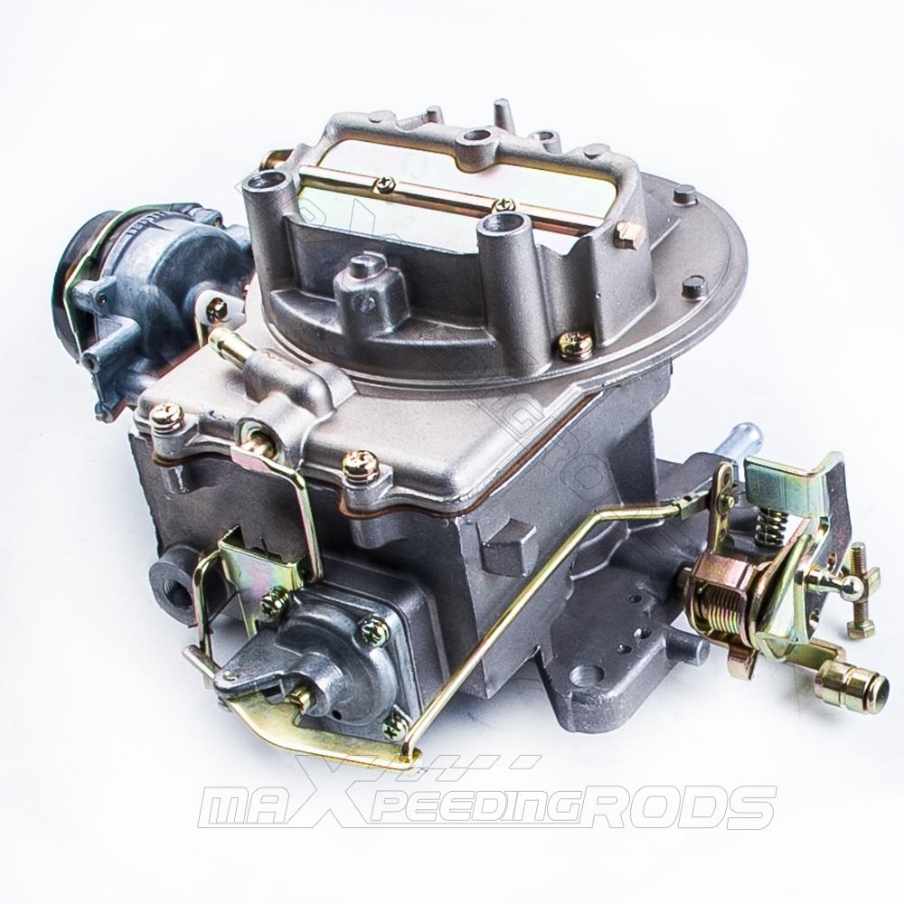 ford 302 barrel carburetor 289 carb engine 360 351 cu 2100 jeep 1978 carburetors 1964 maxpeedingrods cb a800