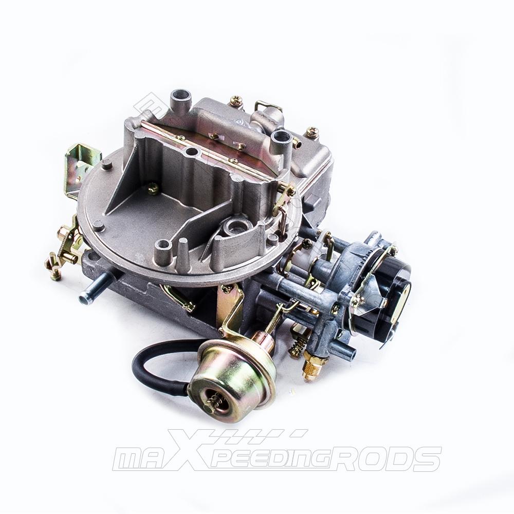 carburetor ford barrel 302 289 engine 360 351 2100 carb cu jeep maxpeedingrods carburetors 1978 1964 a800