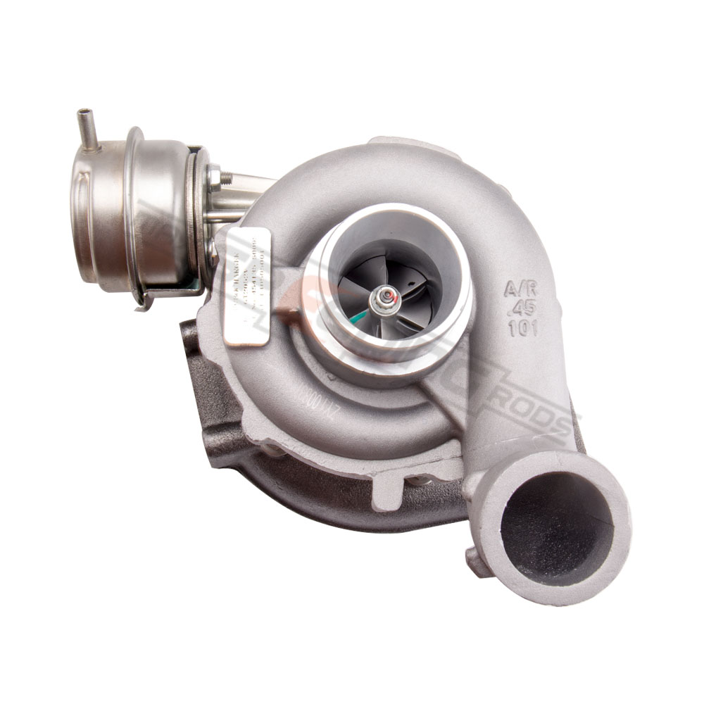 K03 Turbo For Audi A4 2.0 TFSI 200HP 53039880106