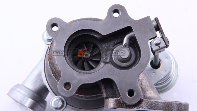 kp35 turbo 54359880009 turbocharger for ford fiesta mazda 2 1 4 dv4td tdci 1 4 ebay. Black Bedroom Furniture Sets. Home Design Ideas